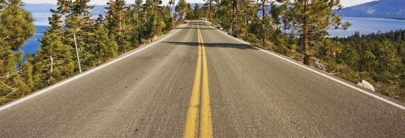 Cabecera camino