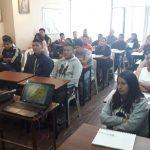 Foto Estudiantes Nuevos 2020