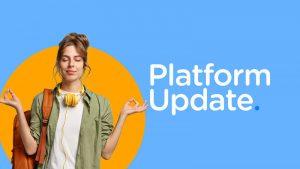 plataform update